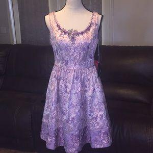 BNWT Adrianna Papell dress